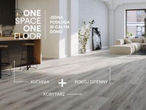 One space one floor