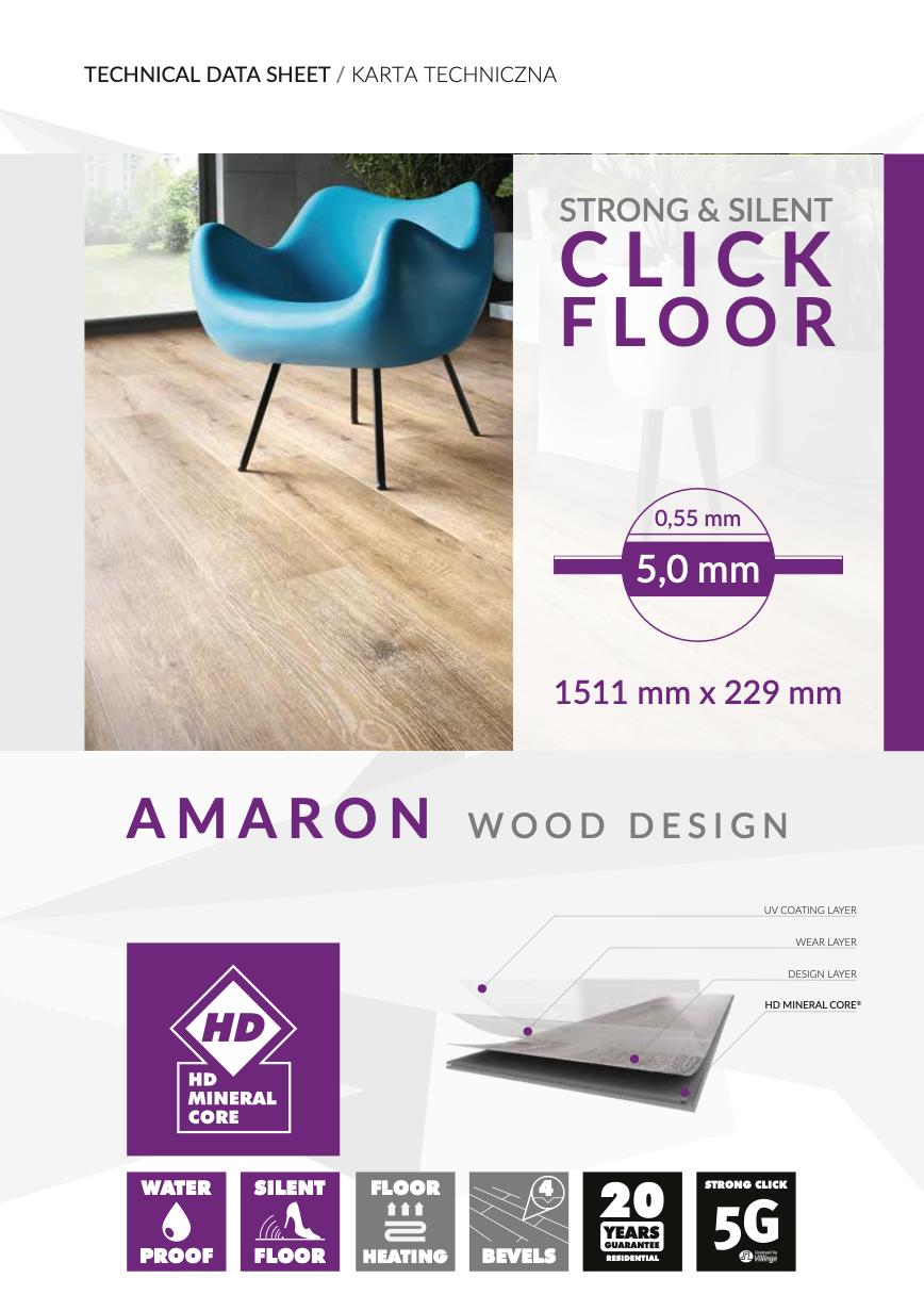 AMARON Wood Design